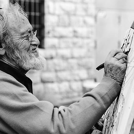 Georges Goldstein
